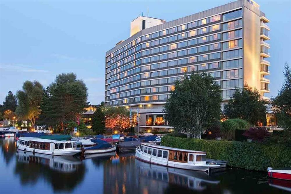 book AMSTERDAM hotels for your visit